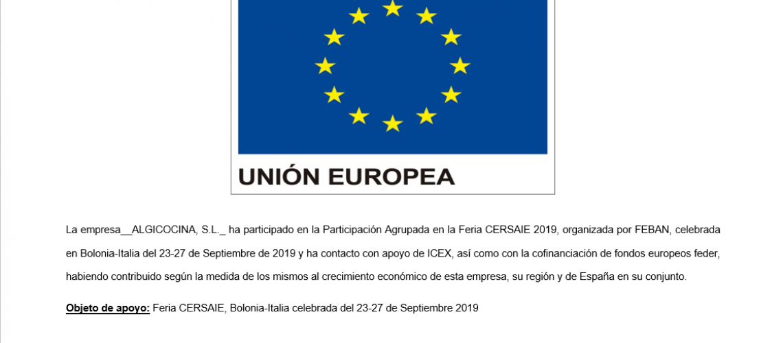 union-europea-cersaie